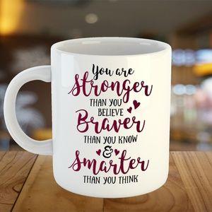 WORLDS BEST BOSS Coffee Mug Rikki Knight Wbb